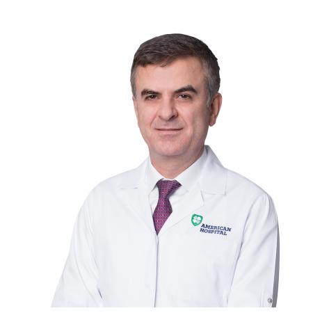 دكتور  إياد حسن جراح الأوعية الدموية و القلب