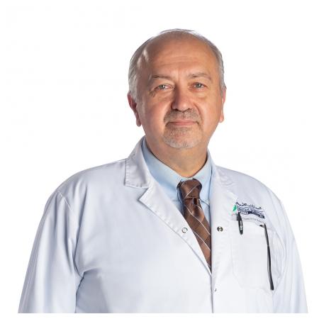دكتور  فهد كولي دكتور أمراض الكلى