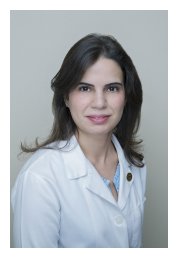 Dr.  Ghina Shami Infertility Specialist