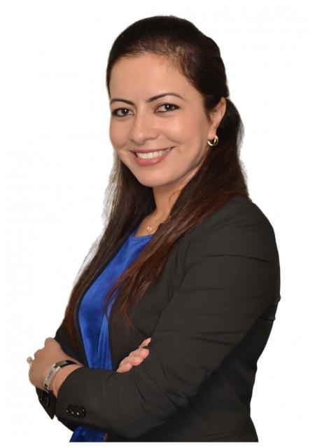 Dr.  Ghita Harifi Rheumatologist
