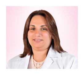 Dr.  Gihan Farouk Nashed Dermatologist