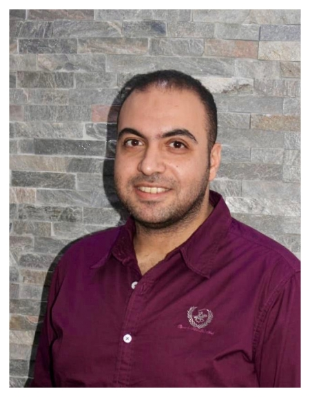 Dr.  Haitham Nafee Physiotherapist