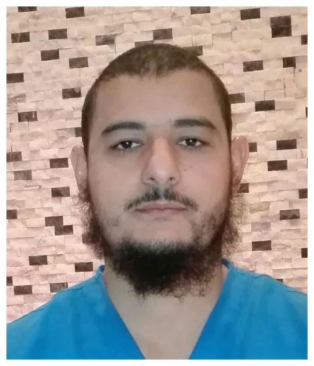 Dr.  Hamada Mahmoud Ibrahim Physiotherapist