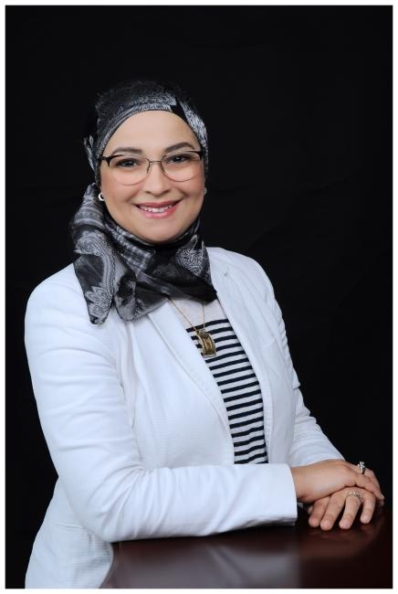Prof. Dr.  Hanan Hussein Psychiatrist