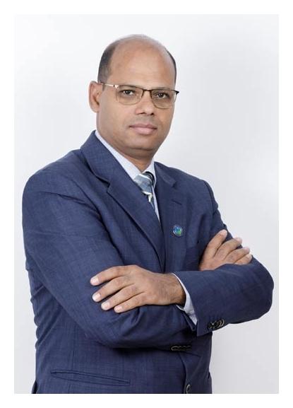 دكتور  حسن رزين دكتور الأمراض الصدرية