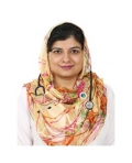 Prof. Dr.  Humera Raees Gynecologist
