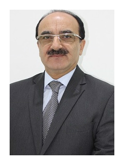 Dr.  Husam Al-Qusous Orthopedic Surgeon