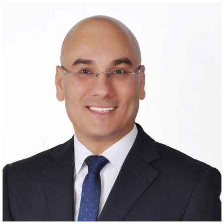 Dr.  Hussein Omar Psychiatrist
