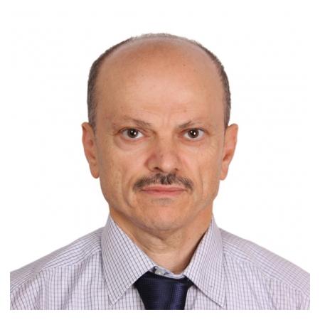 Dr.  Issa Sawaqed Orthopedic Surgeon