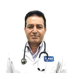 دكتور  جمال جواد دكتور الأسرة المختص