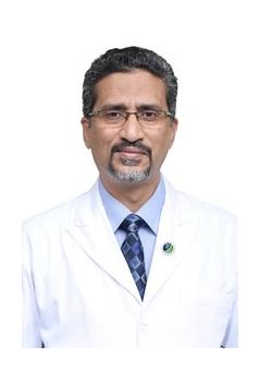 دكتور  جيمس زاكارياه جراح عام