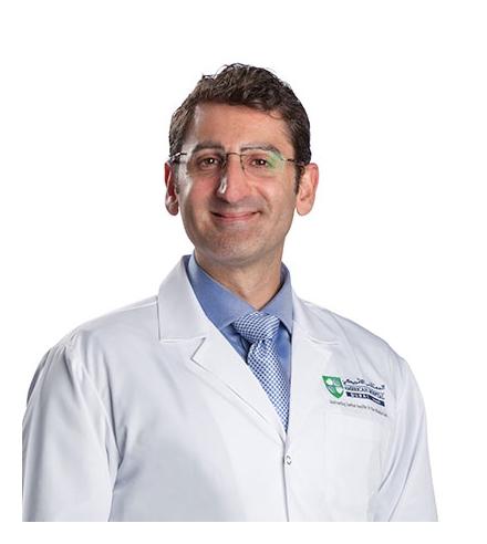 دكتور  جيمي عبدالناظر دكتور الأسرة المختص