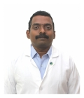 دكتور  جاياتشاندران ثيجاس طبيب القلب