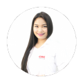 Joy Lazatin Malonzo Beauty & Laser Therapist