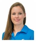 Juliane Boljahn Physiotherapist