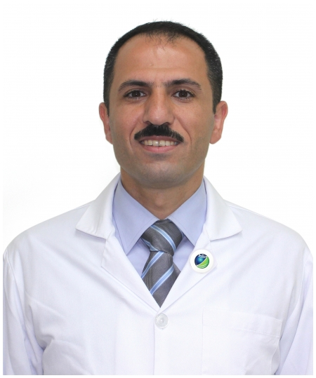 Dr.  Khaldoon Abo Dakka Cardiothoracic Surgeon (Heart Surgeon)