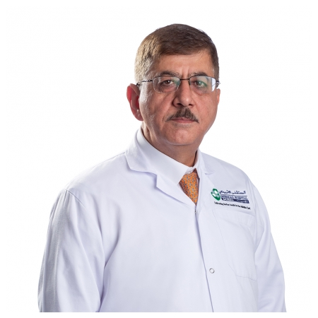 دكتور  خلدون سيد طه طبيب القلب