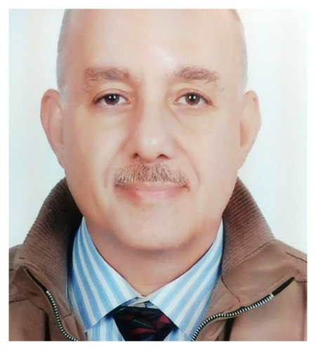 Dr.  Khaled Hamdy Radwan Endocrinologist
