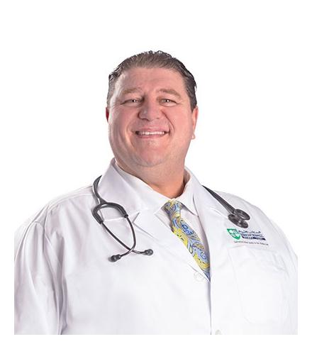 Dr.  Khaled Shuhaiber Family Medicine Specialist