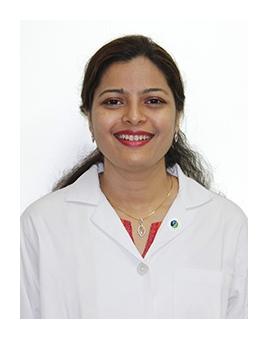 Dr.  Kranti Jadhav Gynecologist
