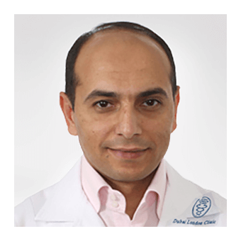 Dr.  Kutaiba Salman Orthopedic Surgeon