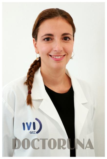 دكتور  لورا فيداليس أخصائي علاج العقم