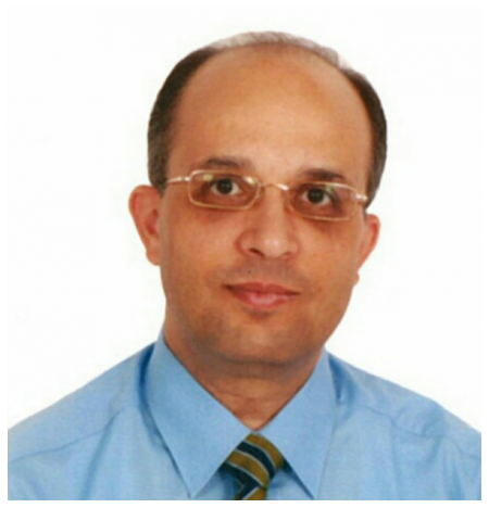Dr.  Magued Kamal Ophthalmologist (Eye Doctor)