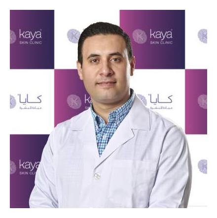 دكتور  ماهر صالح دكتور الأمراض الجلدية