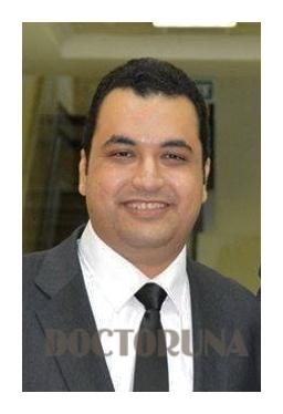دكتور  محمود فرغلي جراح عام
