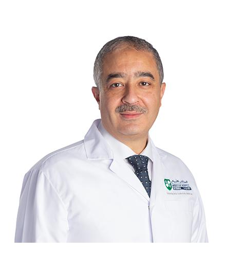 دكتور  محمود حمزة أخصائي الأشعة