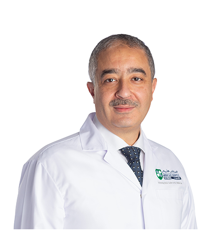 Dr.  Mahmoud Hamza Radiologist
