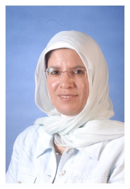 Prof. Dr.  Majda Komaikh Gynecologist