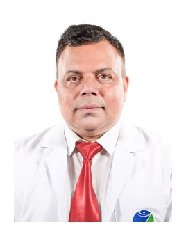 دكتور  منوج كومار سينغ أخصائي المخ و الأعصاب للأطفال
