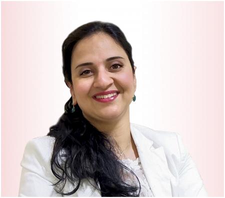 Dr.  Mansi Suman Mukherjee Dermatologist