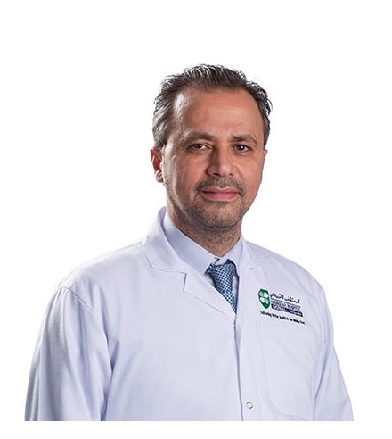 دكتور  مارون الخوري دكتور باطنية
