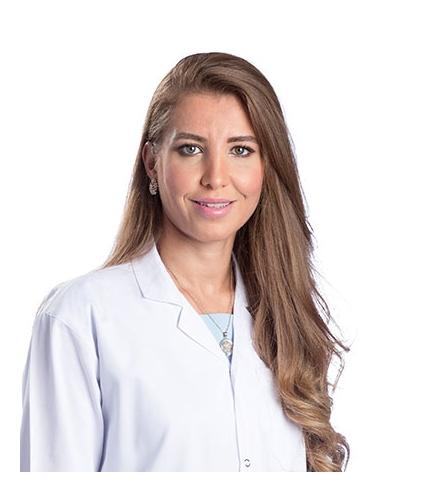 Dr.  Marwa Monajid Family Medicine Specialist
