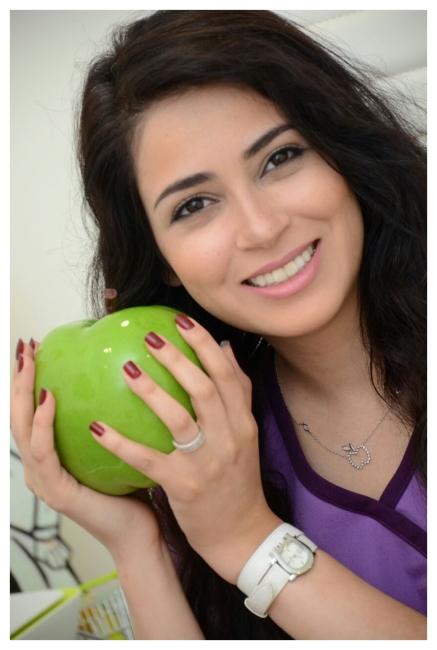 دكتور  مريم التركى أخصائي التغذية