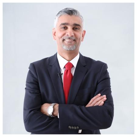 Dr.  Mazen Hamoudi Psychiatrist