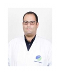 Dr.  Mehdi Afrit Oncologist (Cancer Doctor)