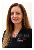 Milica Andelkovic Physiotherapist