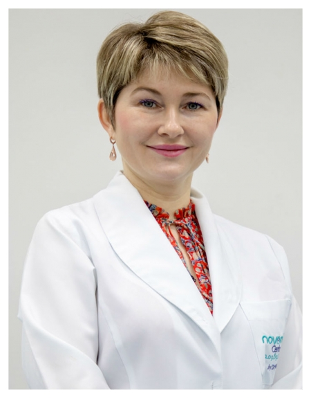 Dr.  Mirela Telipan Dermatologist
