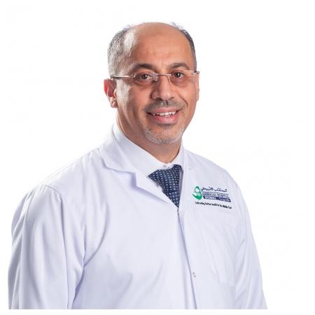 Dr.  Mohamed Gantri Cardiothoracic Surgeon (Heart Surgeon)