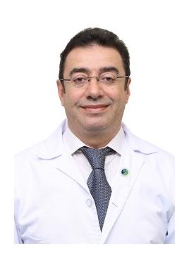 Dr.  Mohamed Habab Ear-Nose-Throat (ENT)
