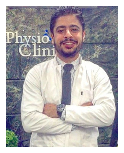 Dr.  Mohamed Nageeb Physiotherapist