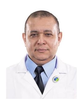 Dr.  Mohamed Ramadan Mahmoud Ophthalmologist (Eye Doctor)