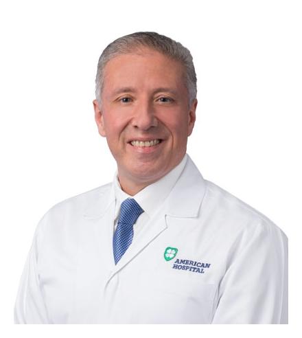 دكتور  محمد سالم طبيب القلب التداخلي