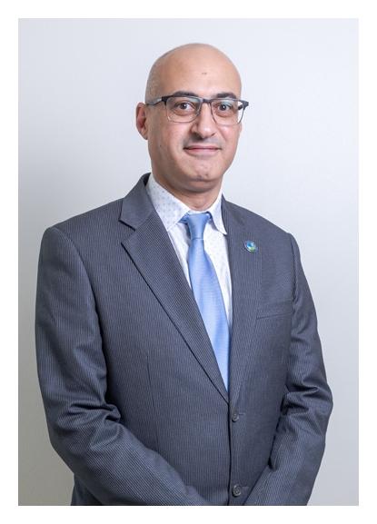Dr.  Mohammad AbdelHafeez Aly Frig Urologist