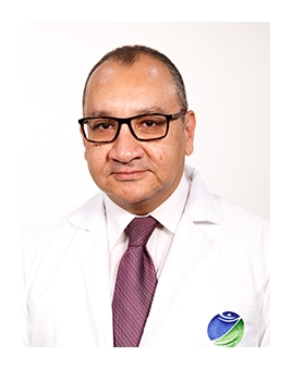 Dr.  Mohammed Ahmed Helmy Cardiothoracic Surgeon (Heart Surgeon)