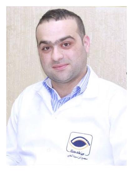 دكتور  محمد زامل دكتور أسنان