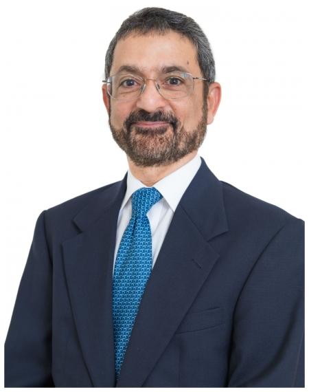 Dr.  Moosa Kazim Orthopedic Surgeon